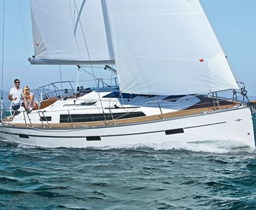 Test: Bavaria 37 cruiser