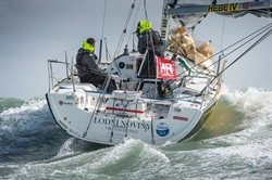 Helly Hansen partnerem Vendée Globe
